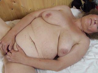Порно фистинг старых