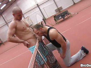 Порно видео геи групповуха
