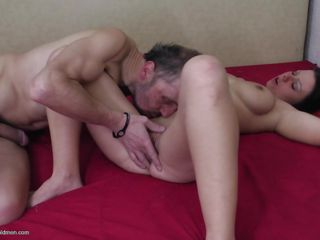 Порно видео зрелые училки
