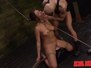 Порно бдсм очень жестокое