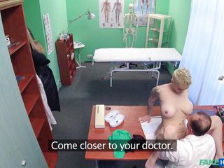 Порно факе доктор