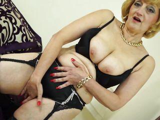 Порно два старика